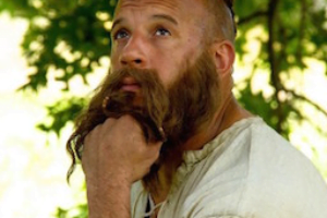 The Last Witch Hunter le film