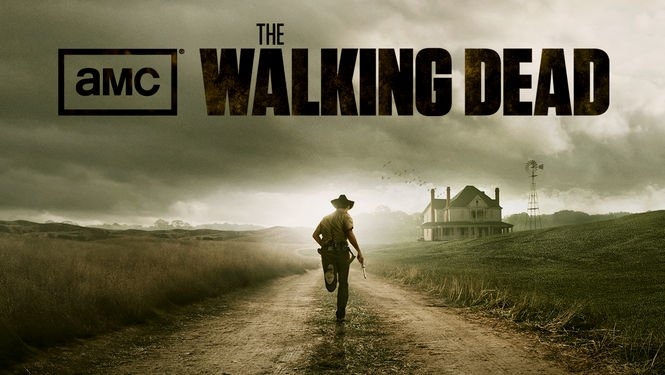 Betaseries : The Walking Dead