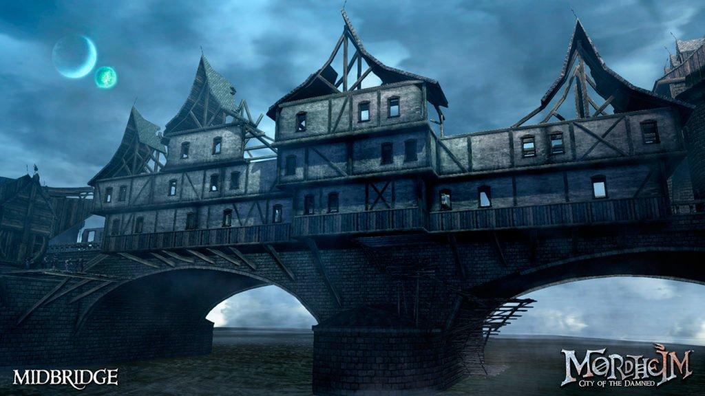 Mordheim : Midbridge