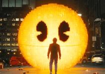 Pixels : la menace Aliens des jeux vidéo