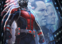 Ant Man, l'homme fourmi de Marvel en salle