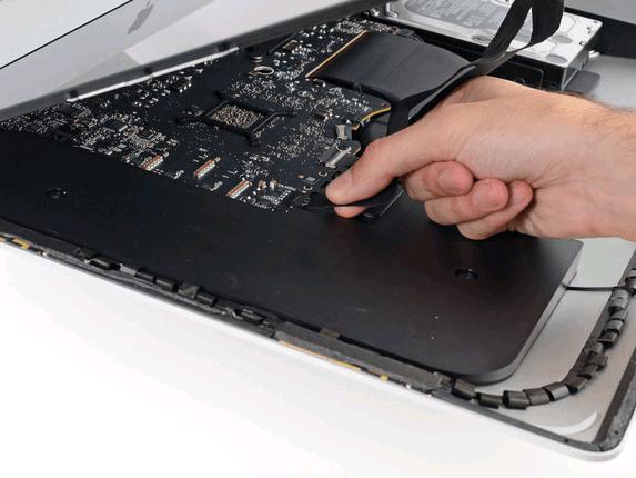 imac 27 2012 : circuit iMac