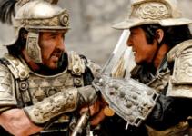 Dragon Blade (Jackie Chan, John Cusack)