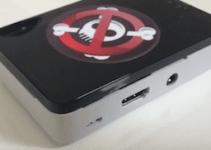 My-Sentinel : routeur de filtrage contenus indésirables
