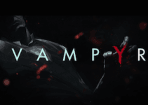 Vampyr le concept teaser du jeu…