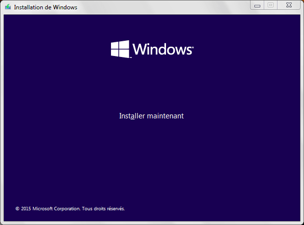 installer Windows 10 update gratuit