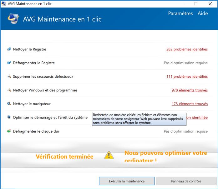 optimiser windows 10 en 1 clic