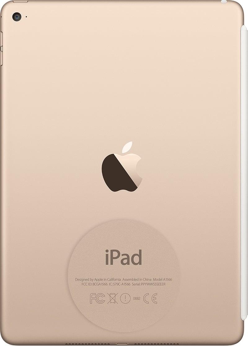 numero de serie ipod touch ipad