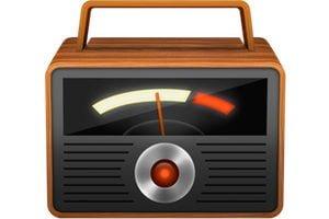 enregistrer la radio sur mac avec piezo