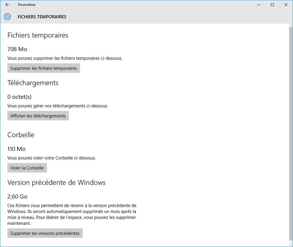 Nettoyer Windows 10 Mode D Emploi Lemagtechno