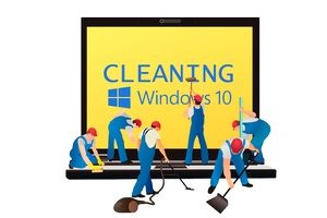 nettoyer windows 10 tuto