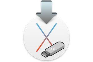 creer une cle USB Mac OS X El Capitan depuis Windows