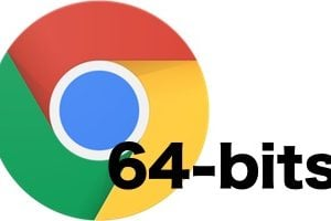 installer Google Chrome 64 bits tutoriel windows 10