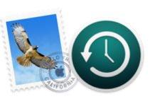 Exporter les courriers Apple Mail avant de passer à macOS Sierra (10.12)