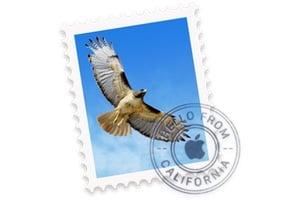 Afficher les messages les plus récents en haut avec Mail sierra et ios 10