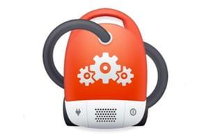 Nettoyer macOS Sierra systeme 10.12