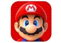 Super Mario iPhone / iPad (iOS 8,9 10) disponible