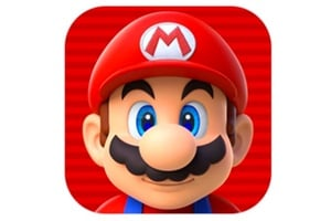 Super Mario iPhone ipad