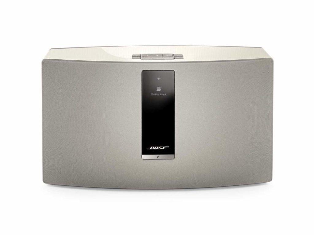 Bose SoundTouch 30 Serie iii de face