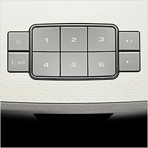 Bose SoundTouch 30 boutons de controles