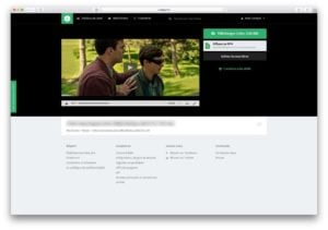 bitport streaming video audio