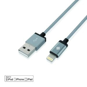 Test cable Lightning iPhone ipad ipod certifie apple mfi