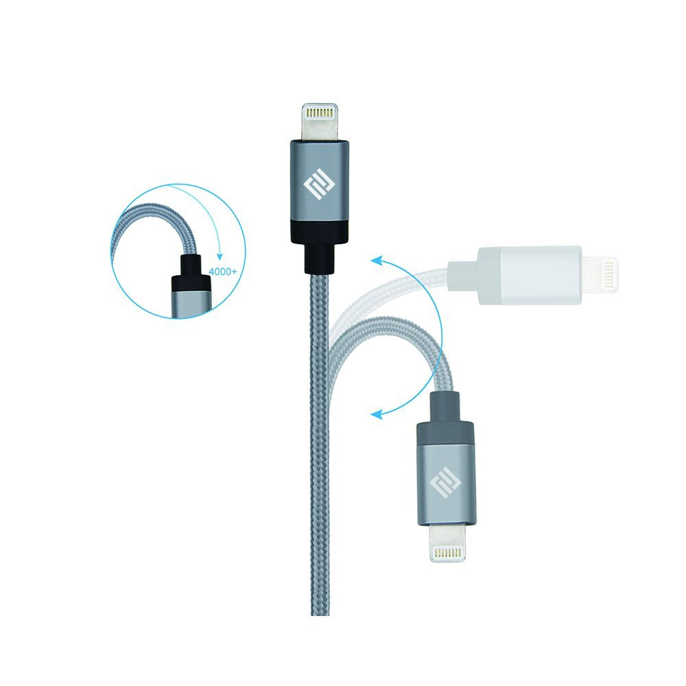 Cable Iphone  Certifie Apple