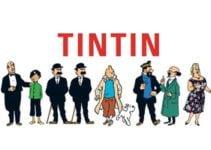 Tintin sur iBooks Store : 24 albums pour Mac, iPhone, iPad…