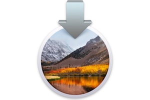Installer macOS High Sierra beta publique tutoriel