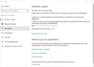 ransomwares windows update avant tout