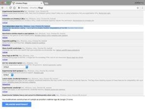 Accelerer Google Chrome Mac Fast tab windows close