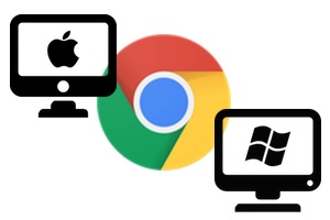 Accelerer Google Chrome Mac et Windows tutoriel