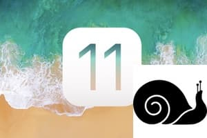 ios 11 lent solutions