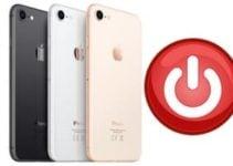 Éteindre son iPhone sans le bouton Power sous iOS 11