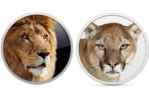 Obtenir les anciens Mac OS X telecharger