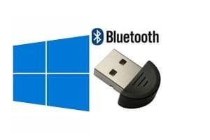 connecter une enceinte Bluetooth au PC avec une cle usb BT