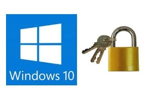 démarrer Windows 10 sans mot de passe tutoriel