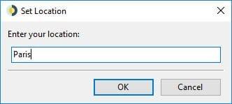 Installer le fond d'ecran de macOS Mojave sous Windows Linux localisation