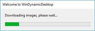 Installer le fond d'ecran de macOS Mojave sous Windows Linux telechargement images