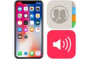 Associer une sonnerie à un contact sur iPhone tutoriel complet