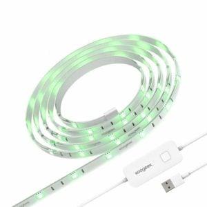 Koogeek Smart Light Strip LS1 ruban wifi led