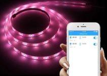 Koogeek Smart Light Strip LS1 (ruban LED Wi-Fi) : prise en main