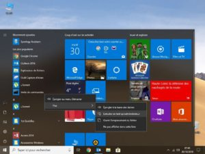 changer le mot de passe de windows 10 invite de commandes