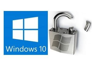 changer le mot de passe de windows 10 tutoriel