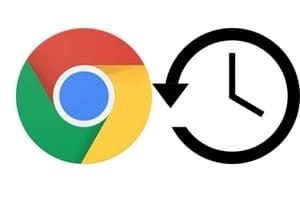 Revenir à l'ancienne interface graphique de Chrome tutoriel mac windows