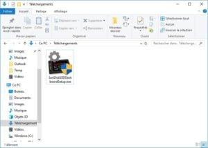 update ssd windows tutoriel