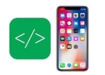 Voir le code source d'une page web sur iPhone / iPad