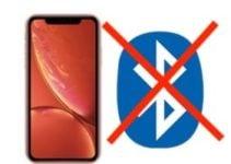 Supprimer un appareil Bluetooth sur iPhone / iPad