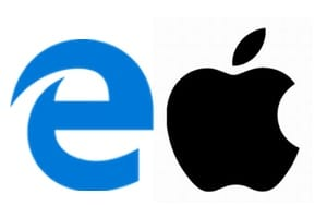 installer microsoft edge sur Mac OS