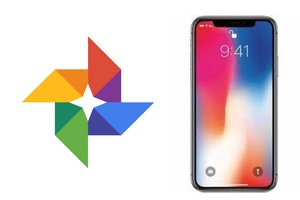Sauvegarder les photos de son iPhone avec Google Photos tutoriel